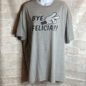 By Felicia!!! Tee Shirt